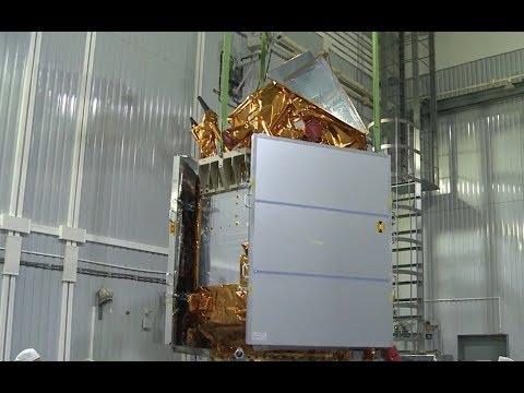 ARCHIVE: Launch of Sentinel-5p atop Rockot Launch Vehicle