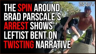 Brad Parscale ARRESTED, Leftists Claim He Was Depressed And Agitated But Bodycam Footage Contradicts