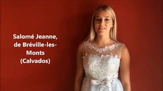 Miss Normandie 2018 : les 16 candidates