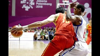 6 takeaways from Team Philippines' Asiad clash vs China