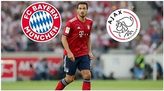 FC Bayern gegen Ajax Amsterdam live im TV und LIVE-STREAM sehen |