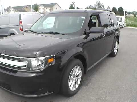 Jim Keim Ford >> 2015 Ford Flex SE For Sale Columbus Ohio - YouTube