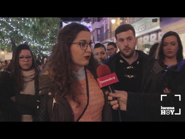 VÍDEO: Los afectados del Cotillón de Nochevieja de la Plaza de Toros denunciarán a la empresa