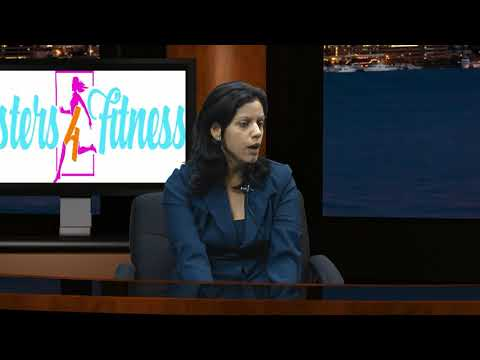Sisters4Fitness, Suicide Prevention, Colleen Creighton, Executive Director, American Association Of