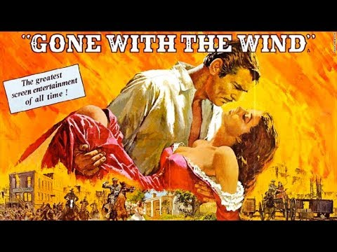 "VT Film Essentials #25: ""Gone With The Wind"""