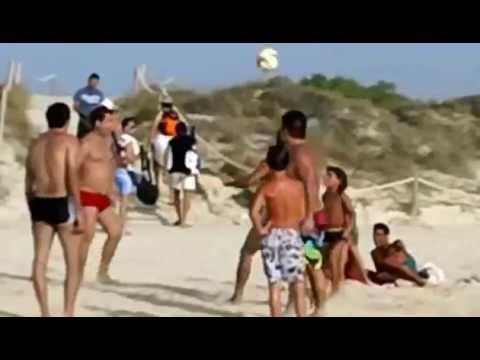 En Mallorca aseguran que es el nuevo Messi