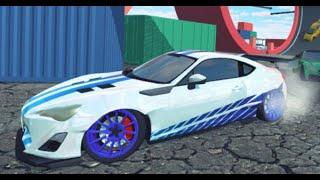 Car Simulator Arena Full Gameplay Walkthrough