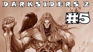Darksiders 2 Walkthrough - Part 5 - Let