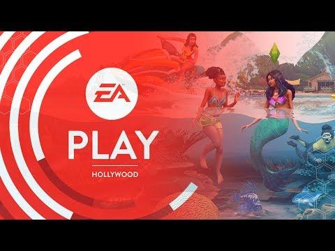 Neues Insel-Pack für Die Sims 4! 🌴 Trailer Analyse und Reaction | EA Play