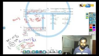 NEET 2017 Solutions NEET 2017 Answer Key   part 1