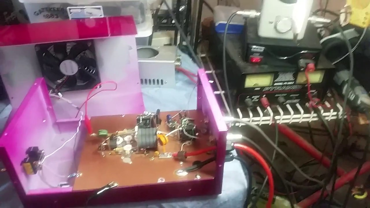 Gatekeeper Compiled 2 Pill Toshiba Amp Candy Painted Magenta Pink Electronic Gate Keeper For Ebay