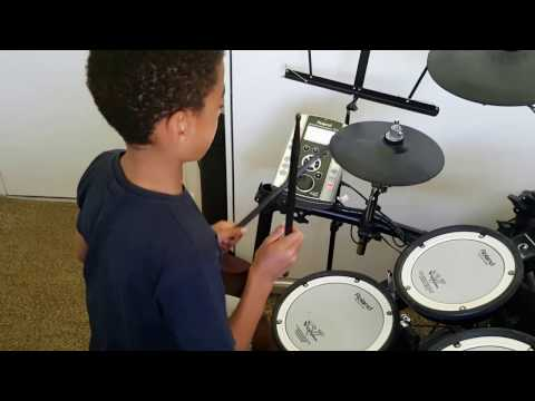 Apologize - Timbaland ft OneRepublic - Drum Cover - Daniel