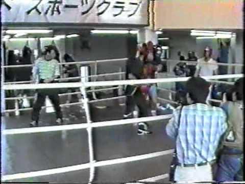 総合格闘家VSプロボクサー ...