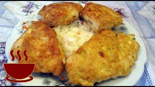 Как приготовить филе курицы сочным. Очень легкий рецепт.