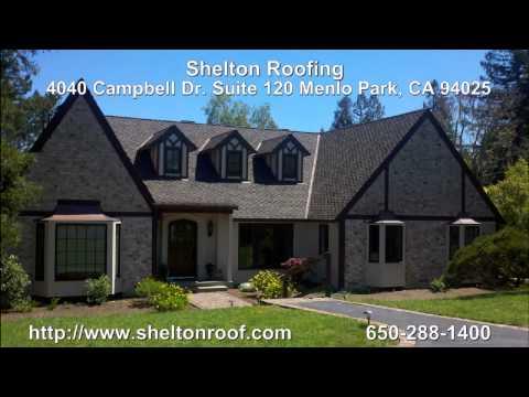 roofing menlo park ca