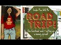Double PWM || Road Trip by Glam Planner!