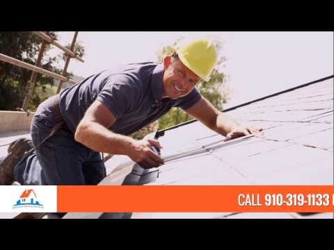 Roofing Companies in Leland, NC Call 910-319-1133 for a FREE ESTIMATE