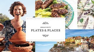 Joanne Weir's Plates And Places preview