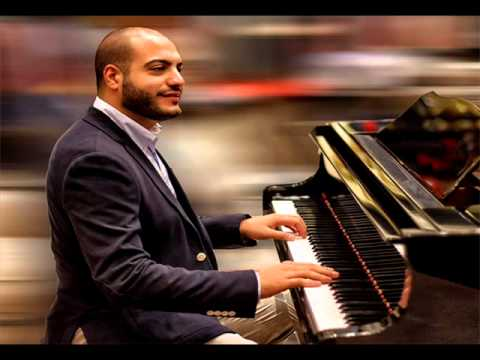 Maan Hamadeh - Fur Elise in Different Tastes @33RPM
