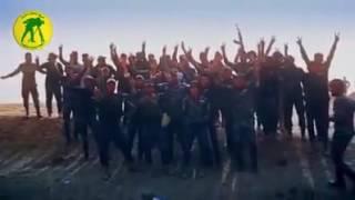 تحرير الموصل قريبا وبأذن الله (الموصل تتحرر بزود الفرقة الذهبية والحشد الشعبي المقدس)