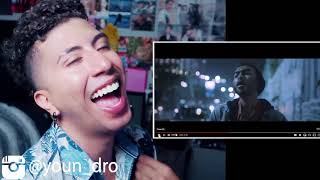 Download Mp3 Weird Genius - Sweet Scar  Ft. Prince Husein  Reaction