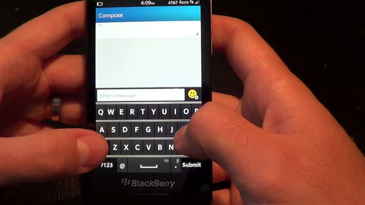 Text Messaging On Blackberry 10 Whatsapp Messenger How To Unarchive All  Conversations Blackberry Z10