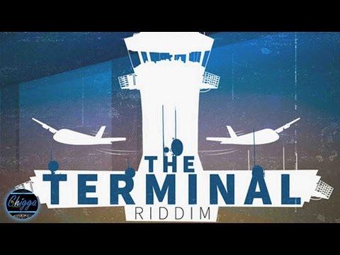 The Terminal Riddim - Instrumental (Cash Flow Records) 2016