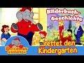 Benjamin Blümchen rettet den Kindergarten   Meine erste BILDERBUCH GESCHICHTE