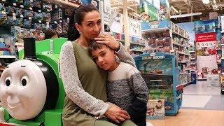 Heghineh Family Vlog #76 - Հեռախոսը - Heghineh Cooking Show in Armenian