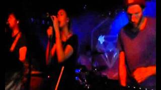 Claire - Broken Promise Land - Live in Weinheim - 21/11/2013
