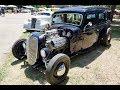 1935 Custom Ford Panel Truck