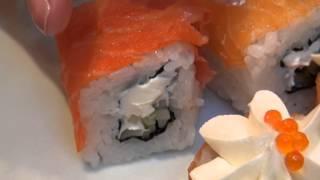 Sushilux- онлайн-заказ суши(Скидка 40% при кодовом слове