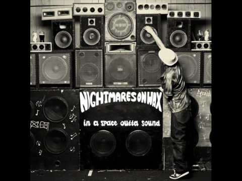 Nightmares On Wax - Bringin It