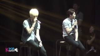[27.06.13] AIA Kpop Concert - Beast - Will You Be Alright  괜찮겠니