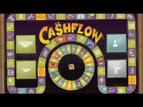 Cách chơi cashflow trên điện thoại và máy tính bảng.