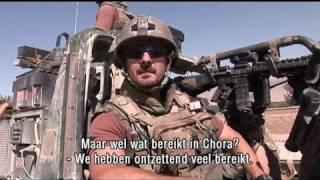 Kan Uruzgan zonder Kamp Holland?