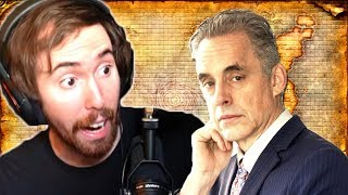 Asmongold Reacts to Jordan Peterson: Is World of Warcraft Bad for You?
