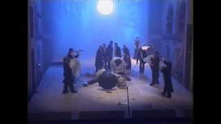 «Как вам это понравится» по пьесе Шекспира «Сон в летнюю ночь»