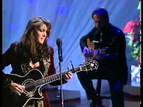 Mary Did You Know - Kathy Mattea (live)