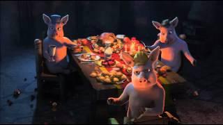 Shreks Thrilling Tales 2012