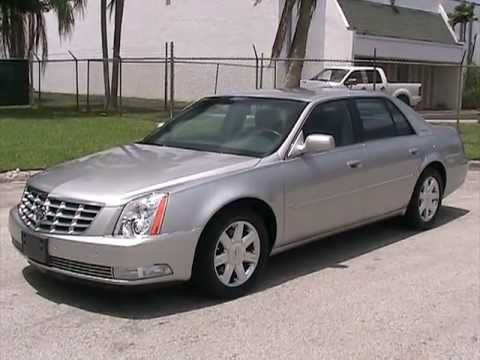 For Sale 2006 Cadillac Dts Luxury Ii Southeastcarsales Youtube