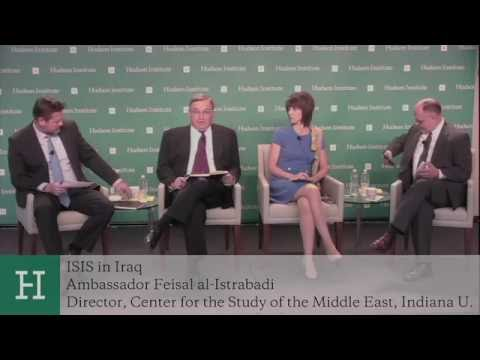 ISIS in Iraq: The Dangers of an Unfocused Baghdad and a Disinterested White House