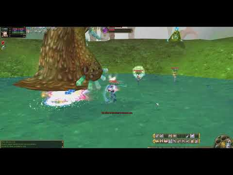 Playpark Flyff – HUMBLE Guild Boss Raid