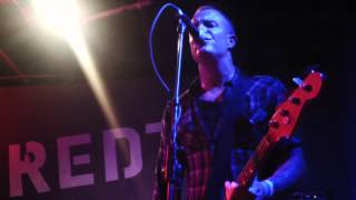 "Eve 6 Performing ""Here"
