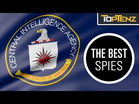 10 Powerful Intelligence Agencies From Around The World