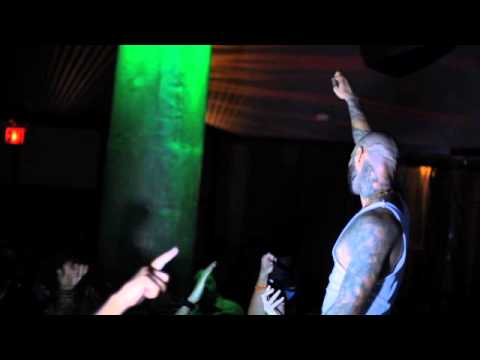 Joe Budden - Black Cloud (Live Band @ SOBs)