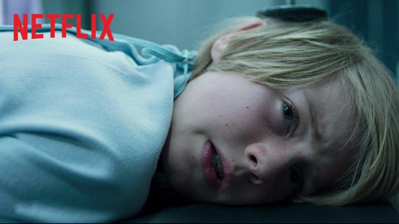 Εφιάλτης στην Κλινική | Επίσημο τρέιλερ | Netflix