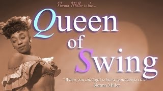 Excerpt from documentary Queen of Swing. © Dreamtime Entertainment, Florida