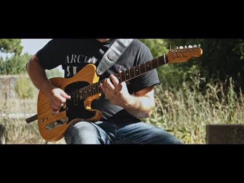 DESOURCE - (S)Innocence (Guitar Playthrough)