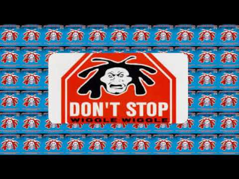 Outhere Brothers - Don't stop (wiggle wiggle)